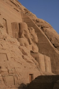 Nubian Monuments from Abu Simbel to Philae - Egypt Corinne vail