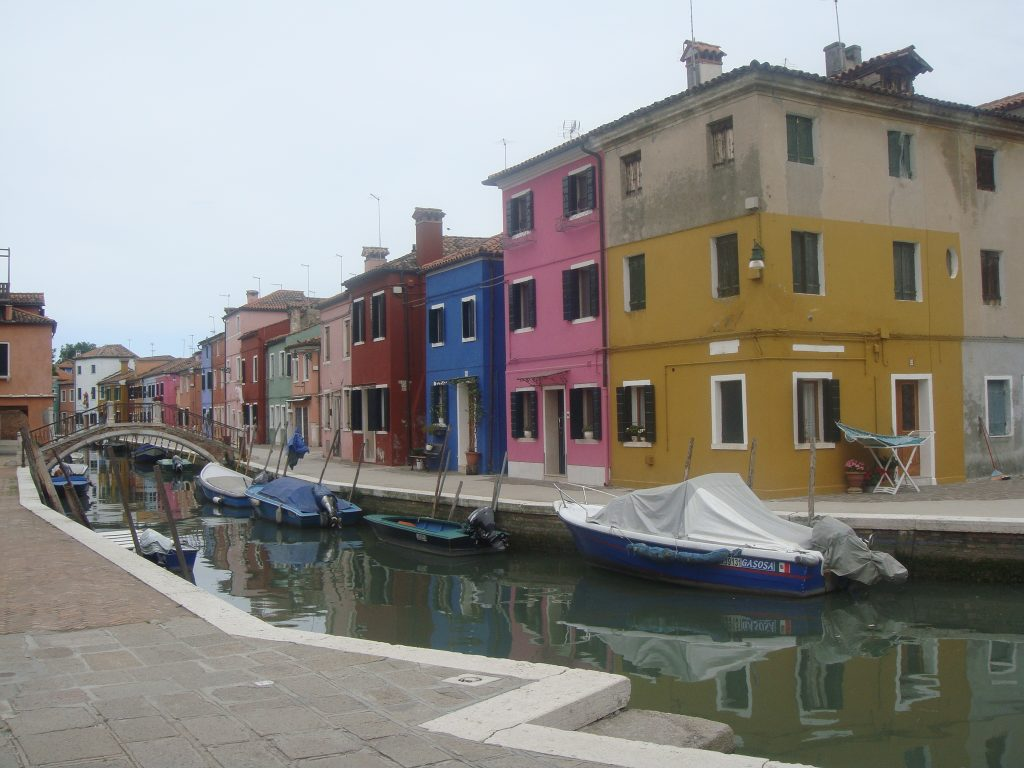 Murano Island- Picture Courtesy: Urmila Santosh (author) Murano Islands-Picture Courtsey: Prejith Narayan
