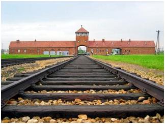 Nazi Conc Camp