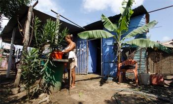 Rancho In Caracas Source: EL RANCHO, LA NUEVA ARQUITECTURA VERNÁCULA DE VENEZUELA