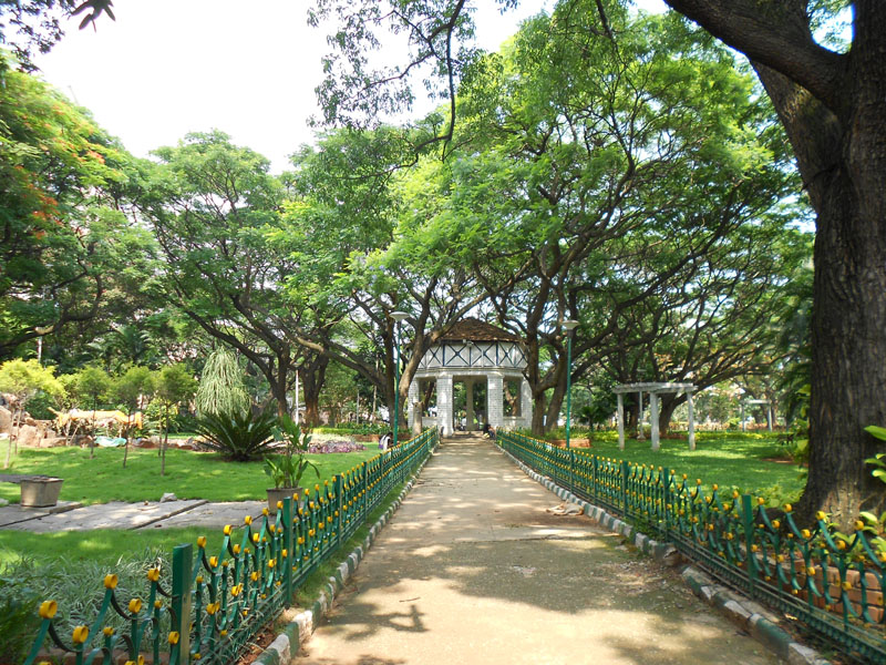 bangalore-richards-park