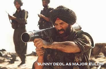 Role of sunny deol credits : www.viralbitch.com
