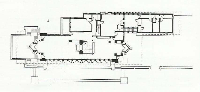 An Architecture for Social Change Robie House USA GoUNESCO