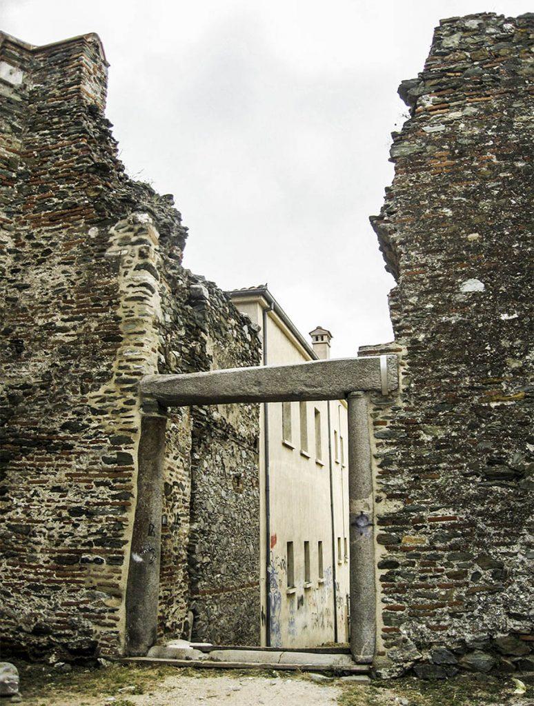 Marita Oikonomidou Yedi Kule Unesco World Heritage Monuments 2