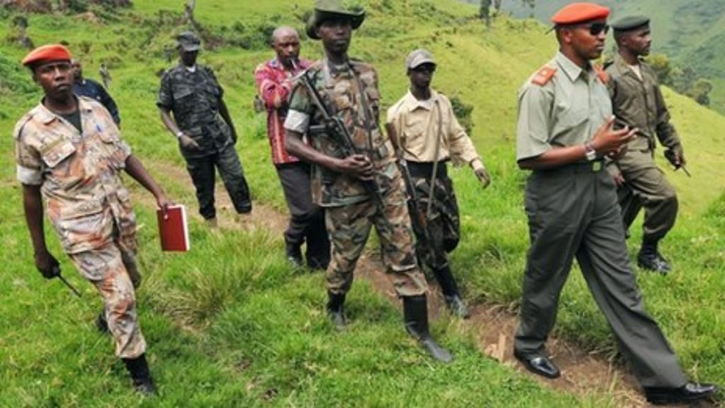 Review – Is history repeating itself in DR Congo?