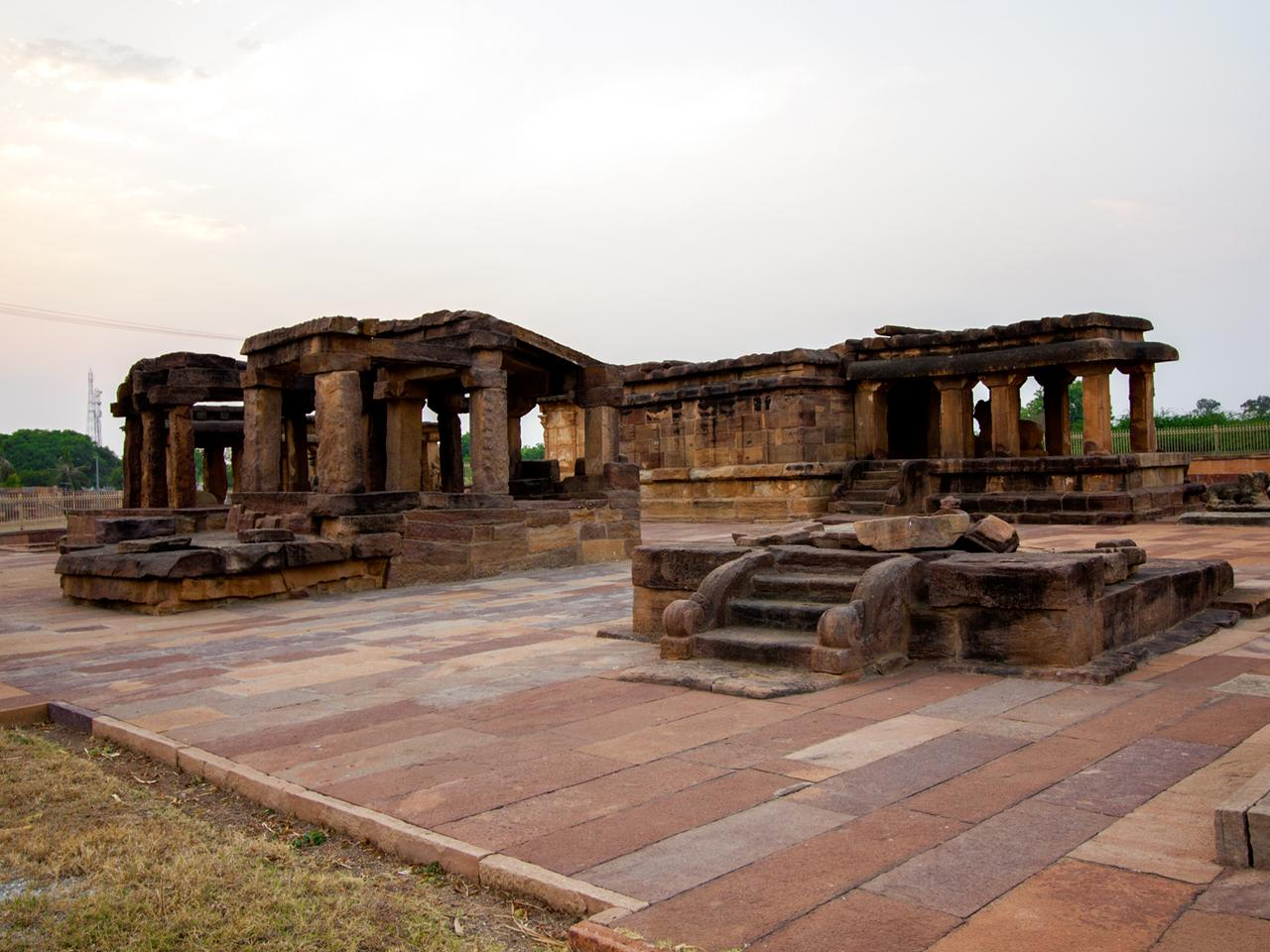 Jyotirlinga Temple Aihole