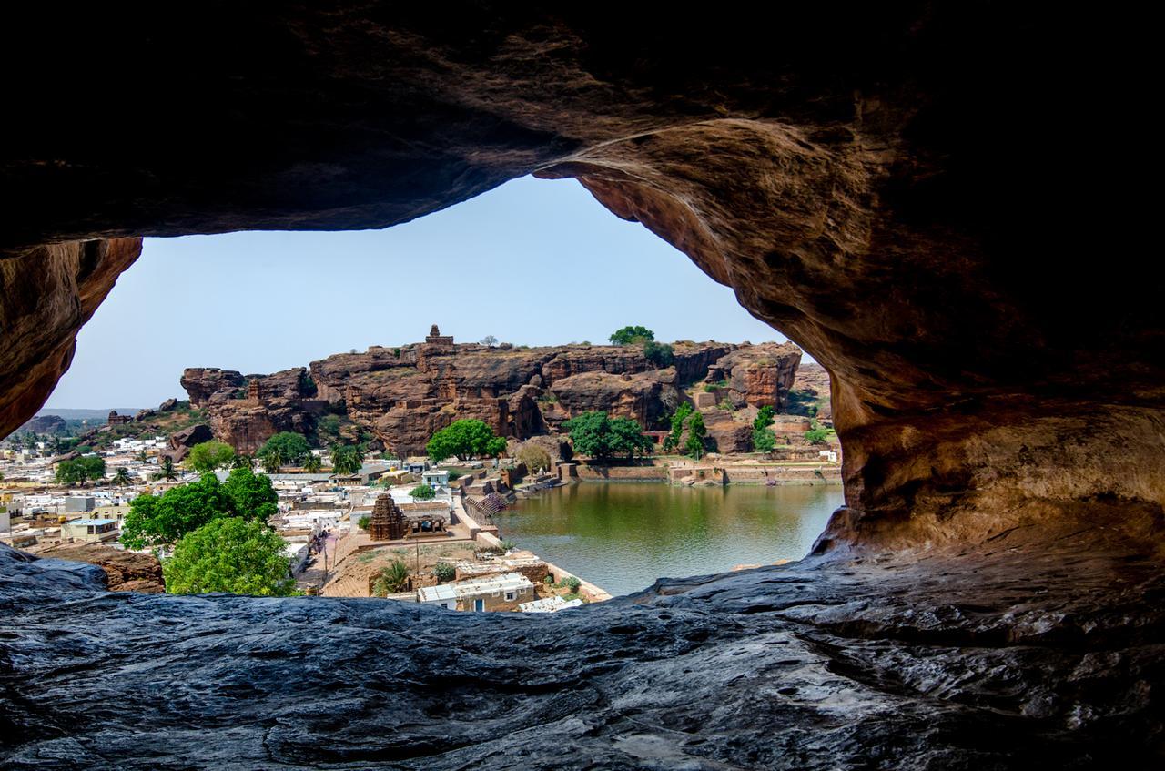 Shivalayas - Badami