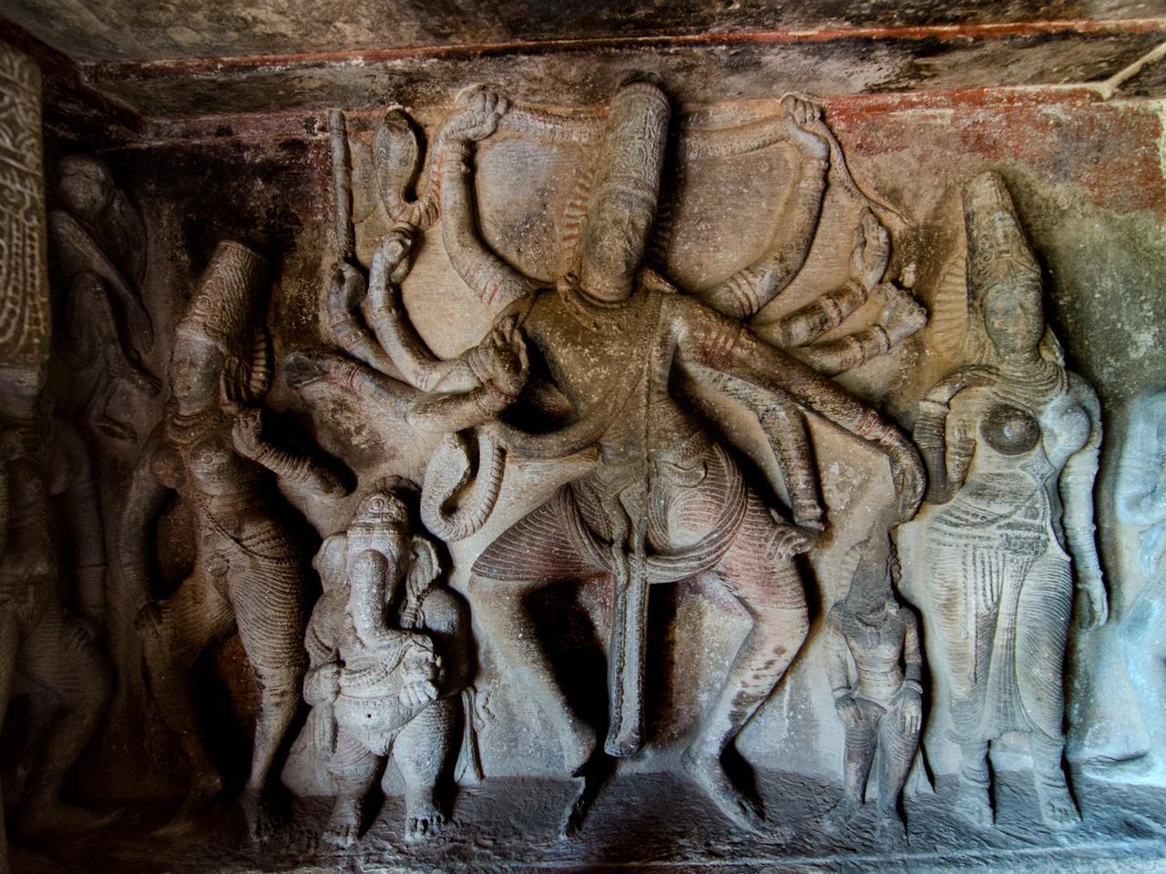 Natraja - Ravana Phadi
