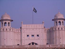 Badshahi Fort