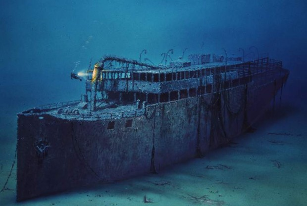 Scuba Diving at Baron Gautsch [Source: www.xtremespots.com]