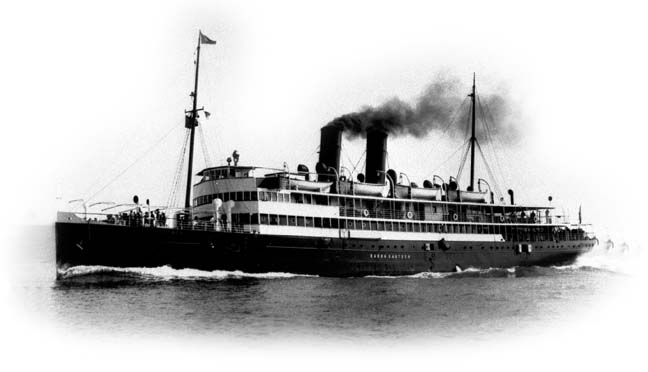 Baron Gautsch ship [Source: Wikipedia]