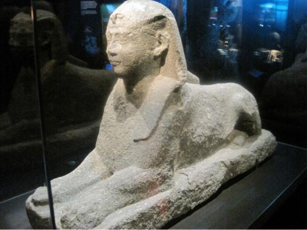 The Sphinx (http://www.ancient-origins.net/ancient-places-africa/egyptian-alexandria-ancient-underwater-pharaonic-roots-020212)