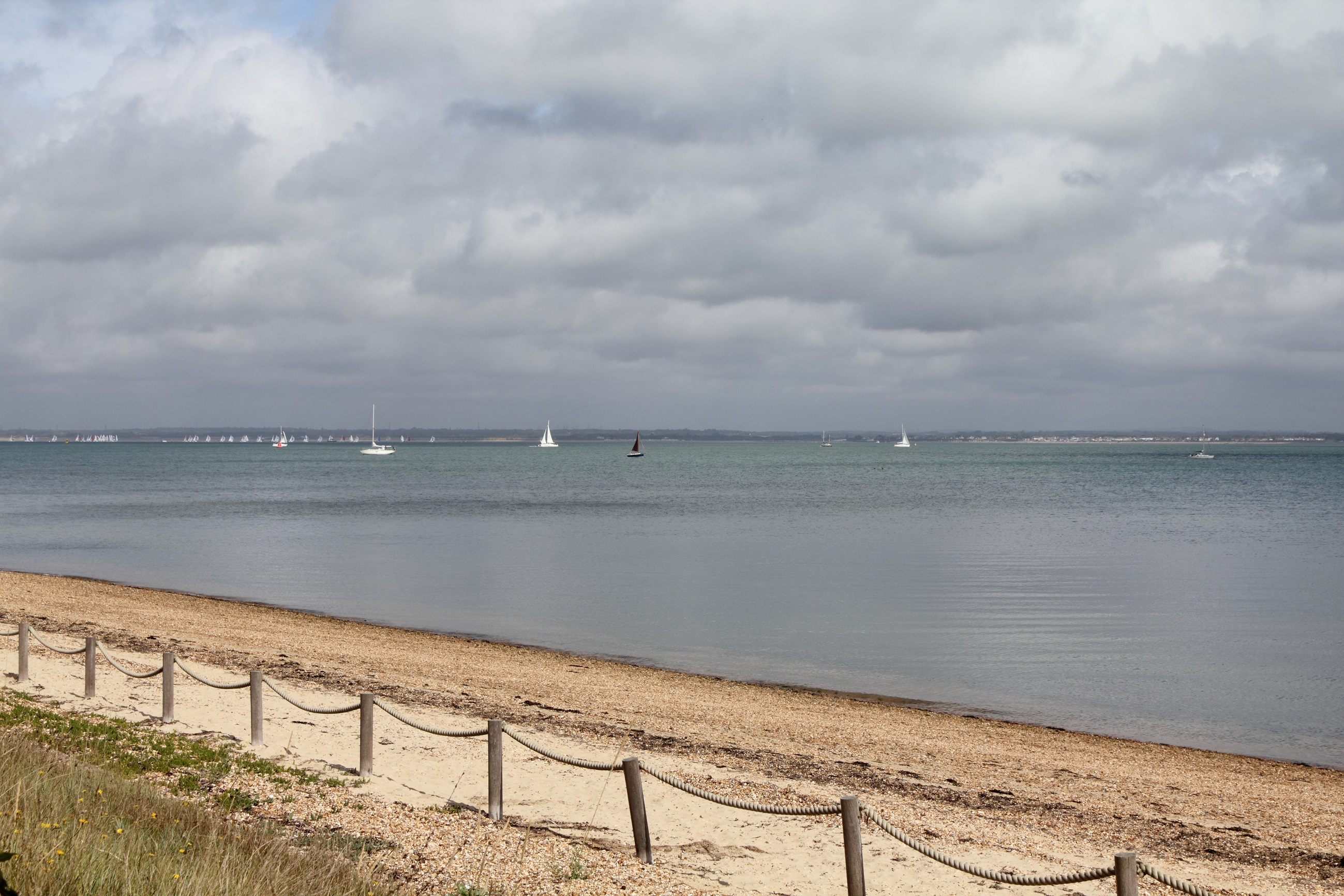 Osborne House beach