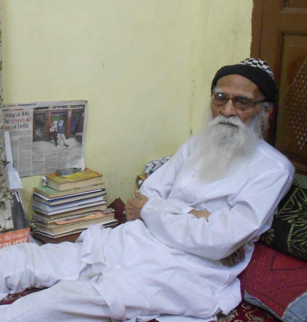 Mirza Naseem Changezi