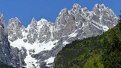 Brenta Dolomites The Dolomites - Italy