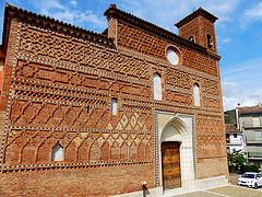 Fusion of Christian and Islamic Art Mudejar Architecture of Aragon - Spain Trailblazer