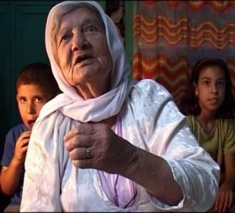 Palestinian Hikaye