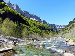Ordesa Valley & The Spanish Pyrénées Pyrénées – Mont Perdu Trailblazer