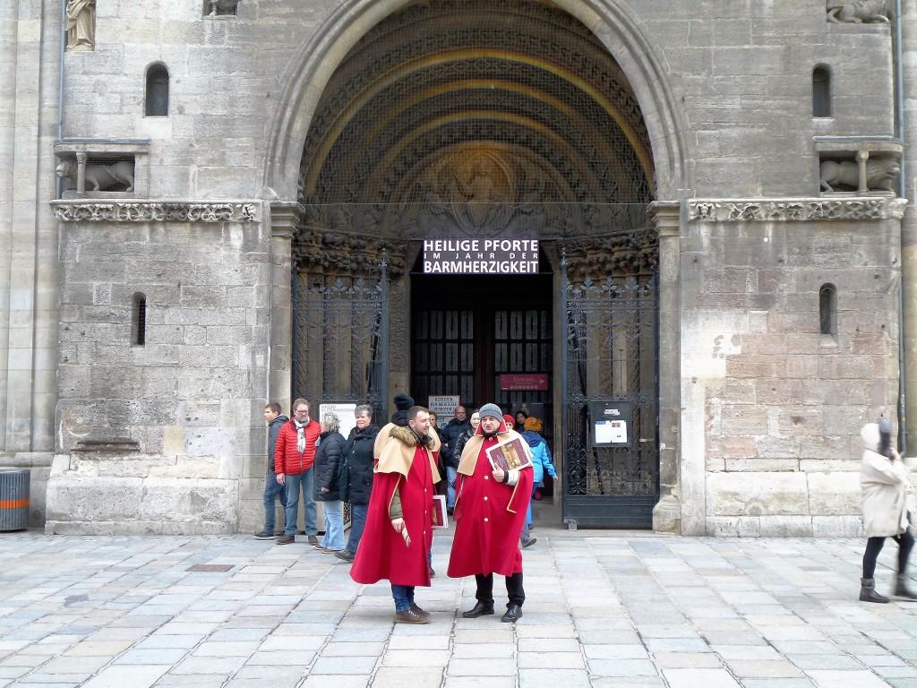 The Giant's Door