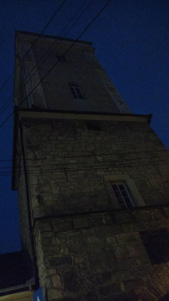 Firemen's Tower