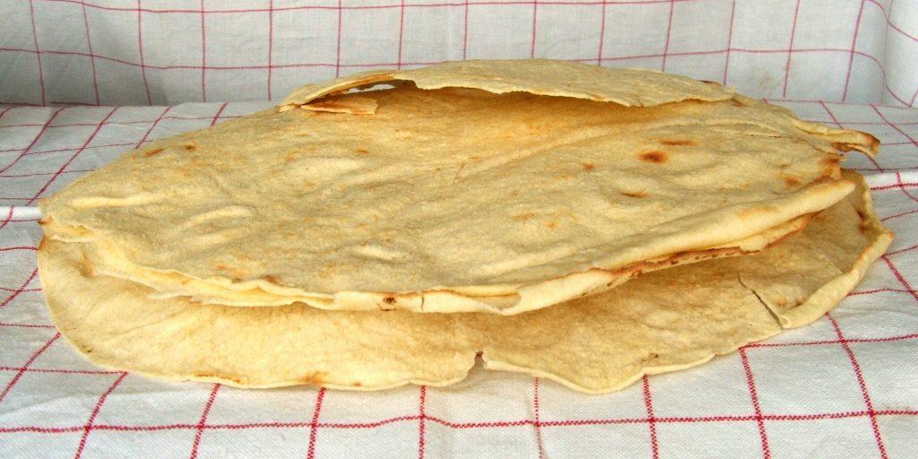 Pane Carasau (photo source it.wikipedia.org)
