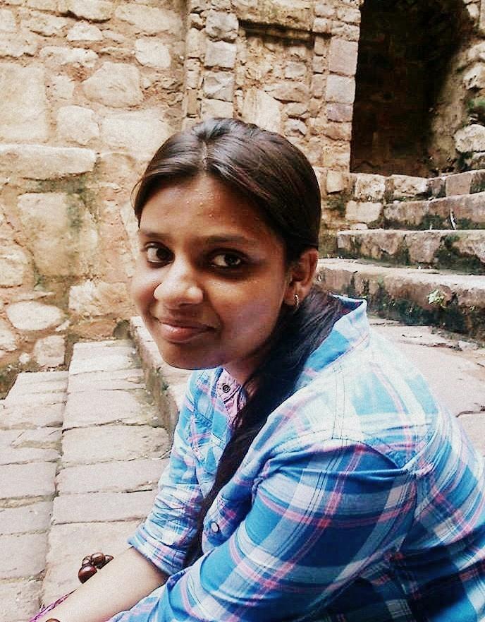 Ugrasen Ki Baoli, Delhi