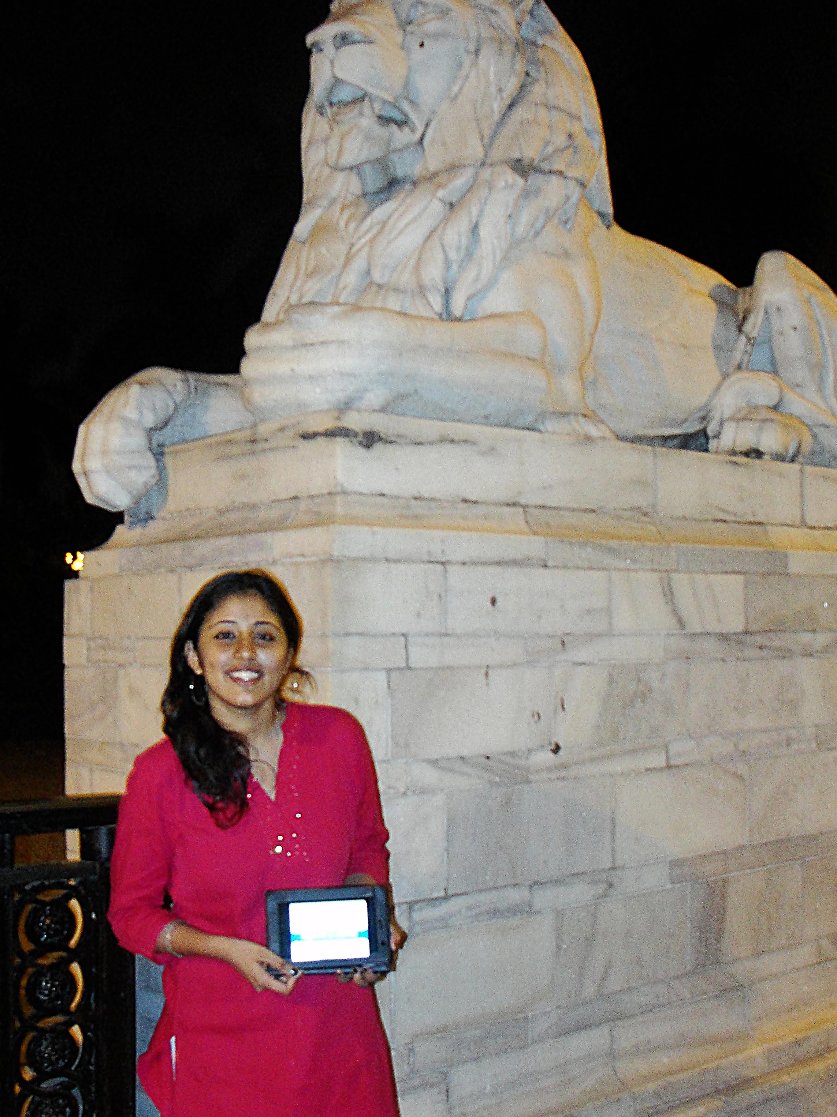 Teerna Victoria memorial