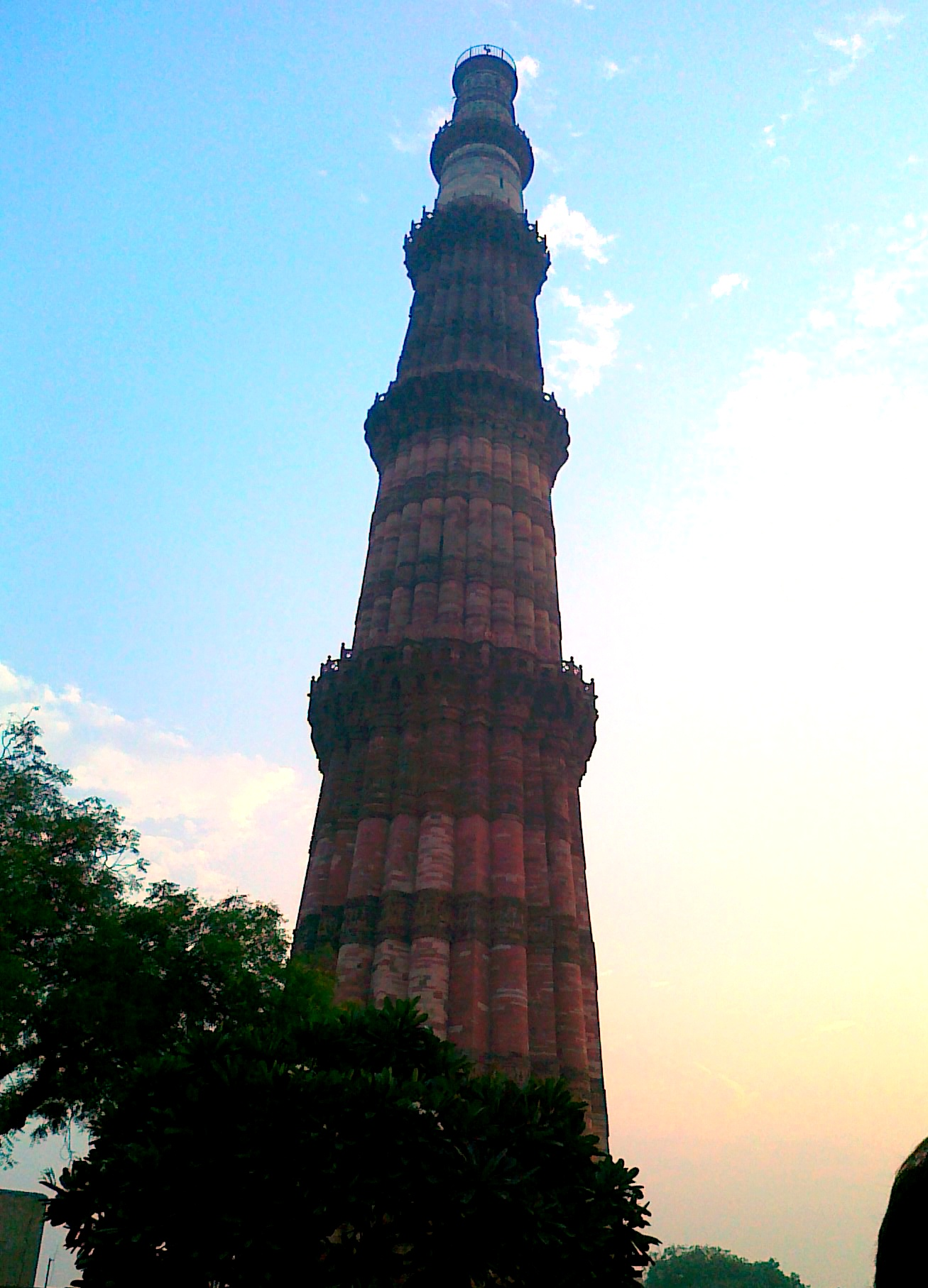 Qutb Minar and its Monuments, Delhi - India