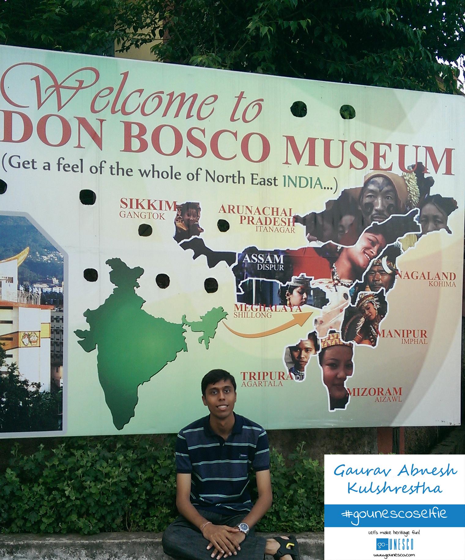 The Don Bosco Museum of Indigenous Cultures at Shillong - Gaurav Kulshrestha