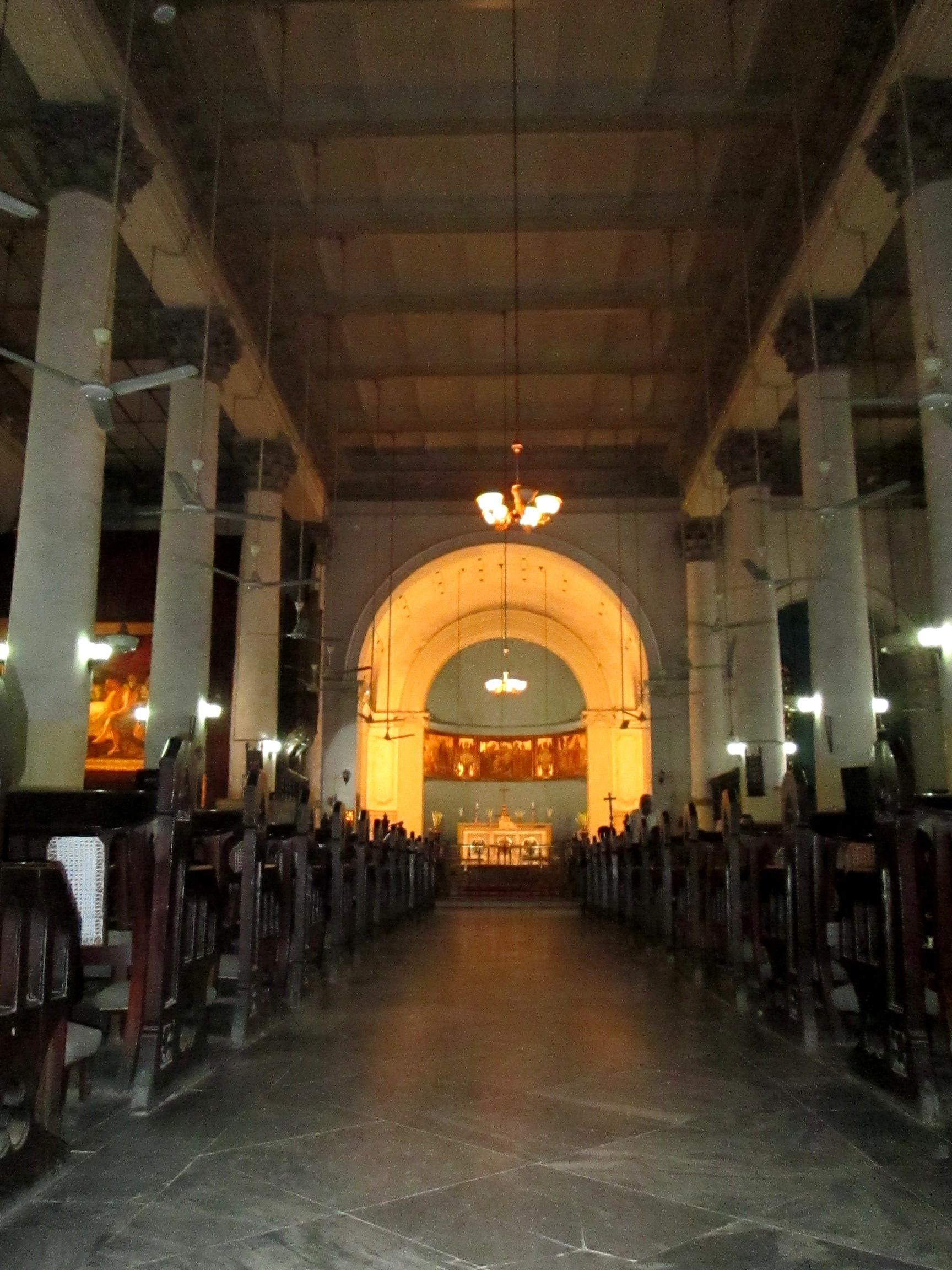 St.John's Church, Kolkata Madhupriya Sengupta