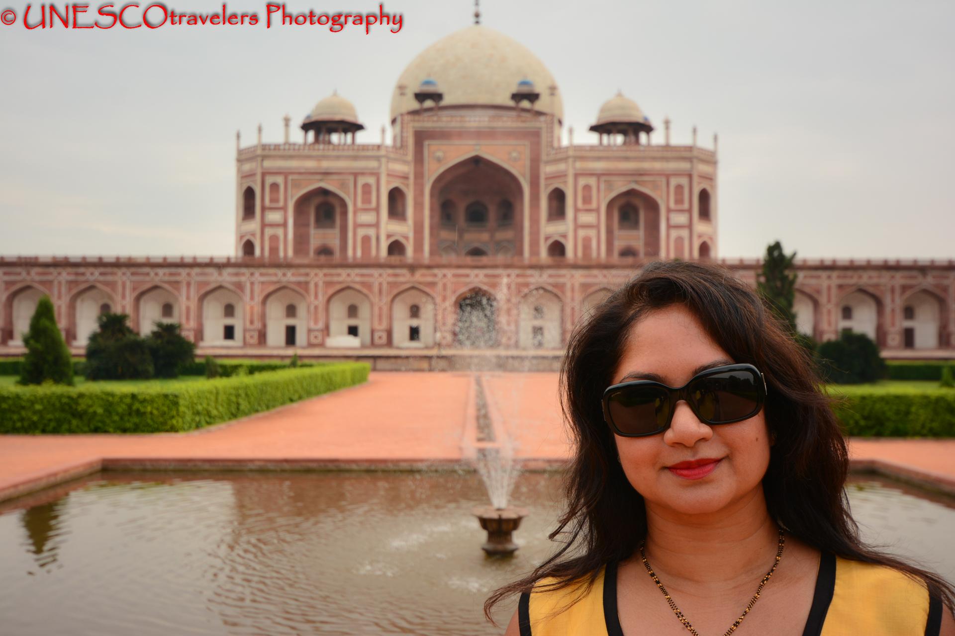 Tombs of Delhi