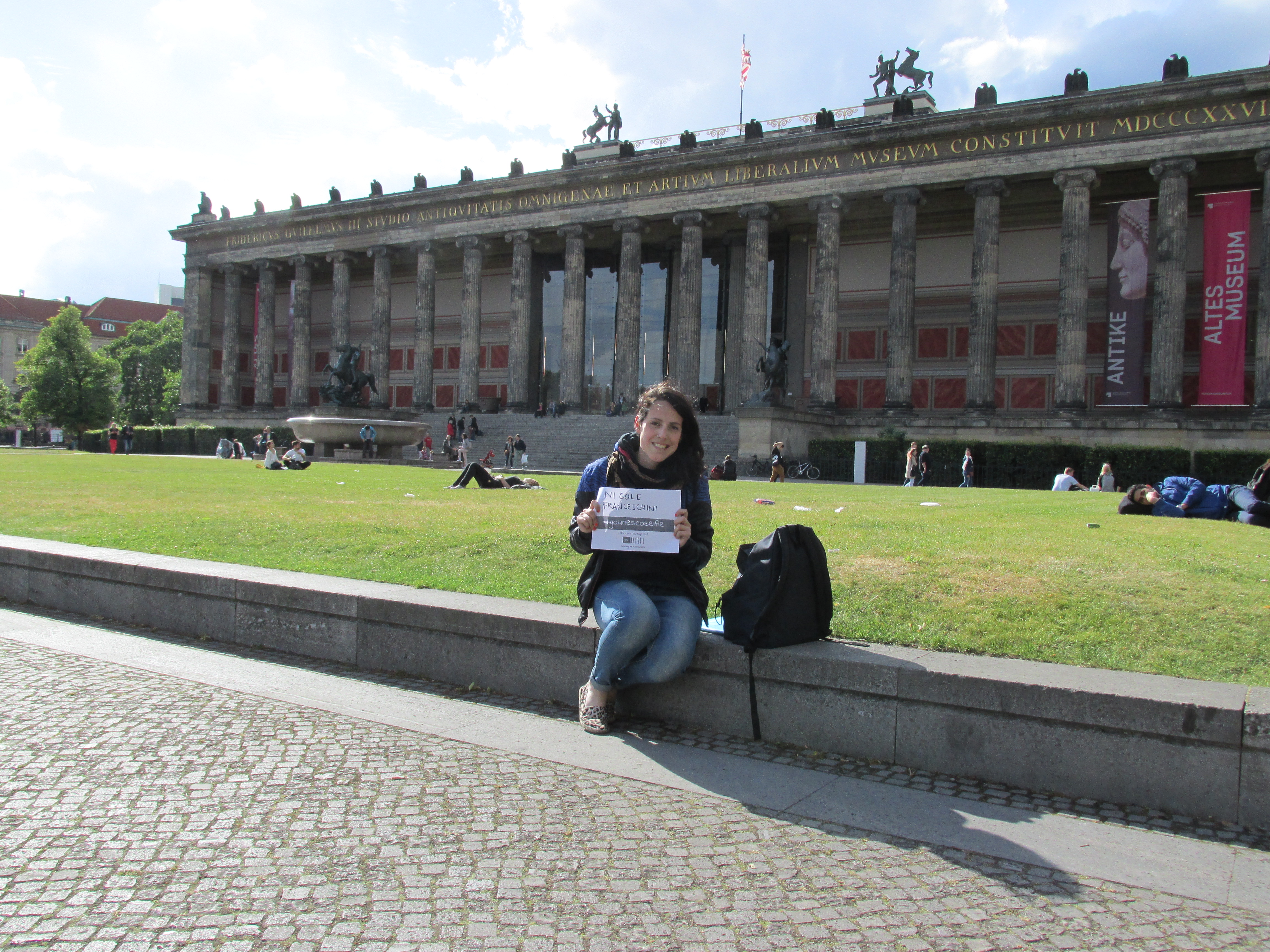 Museumsinsel - the cultural heart of Berlin!