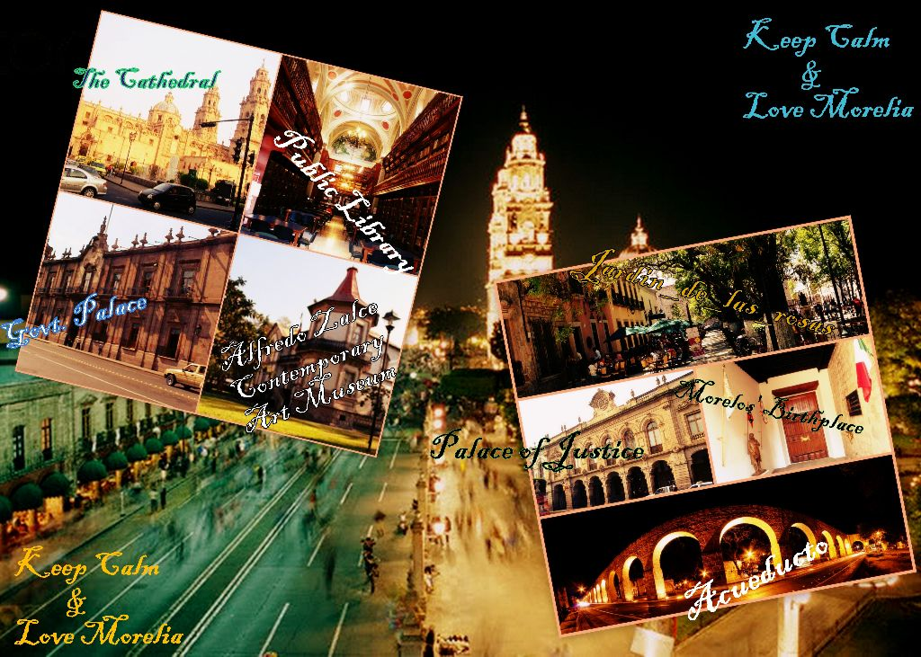 Morelia Collage