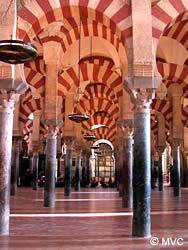 Historic centre of Córdoba- discovering a new world