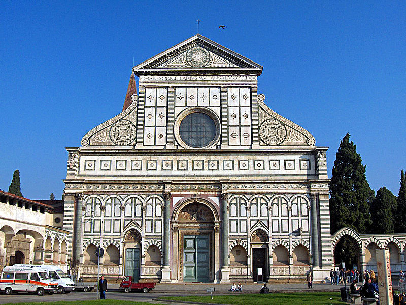 Historic City Center of Florence