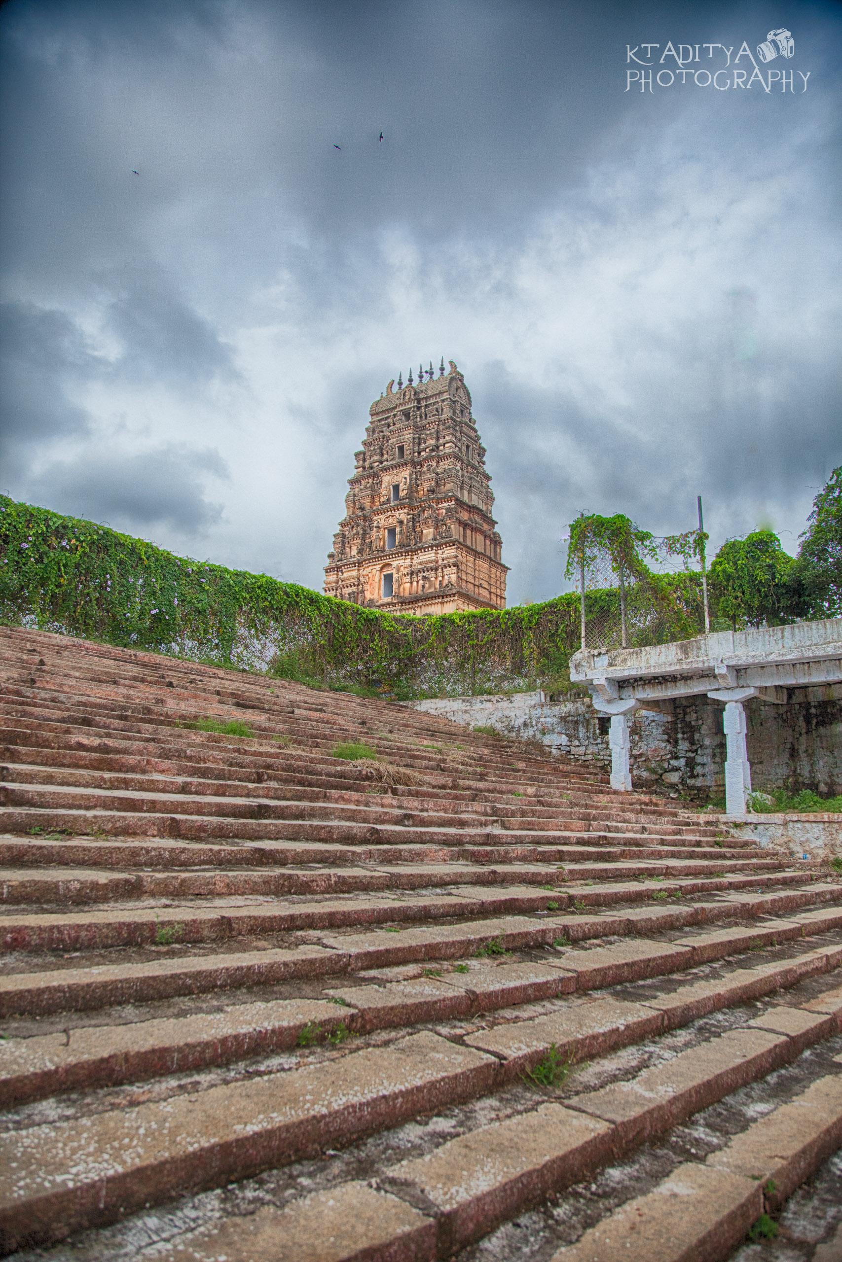 Koodanda Raamachandra temple
