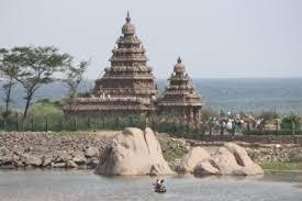 Mahabalipuram, TN