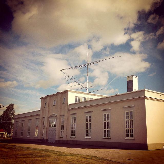 Grimeton Radio Station