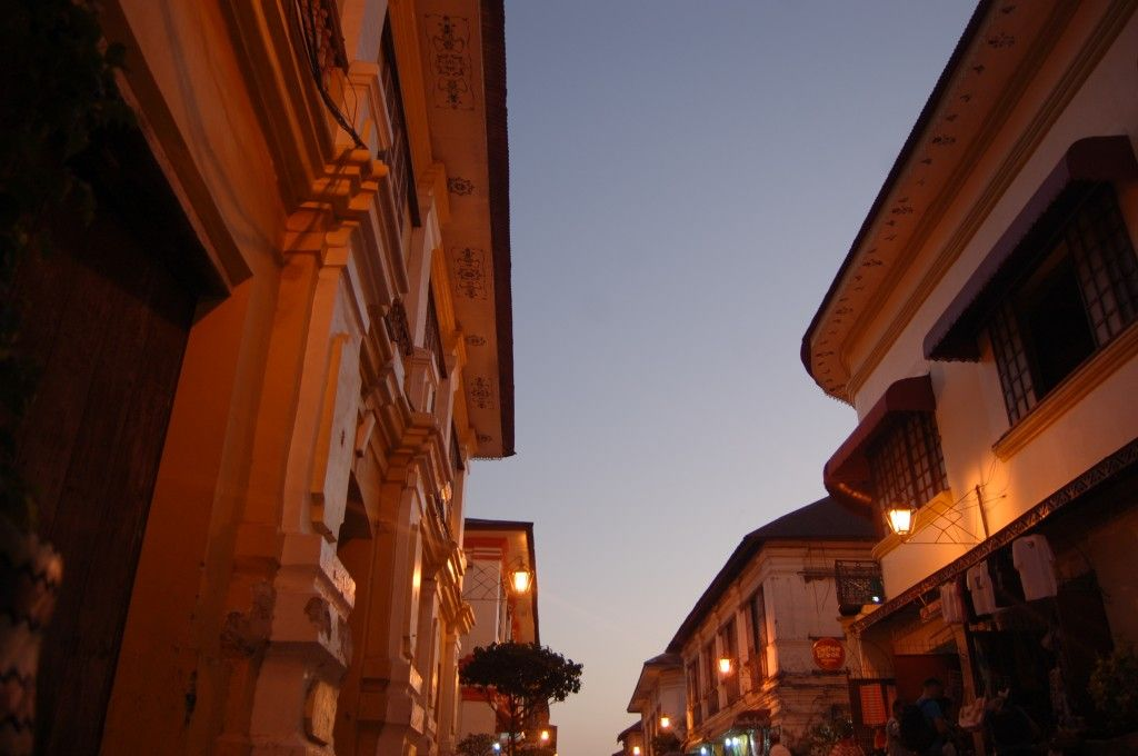 Historic Town of Vigan