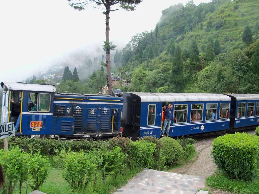 Darjeeling_Toy_Train