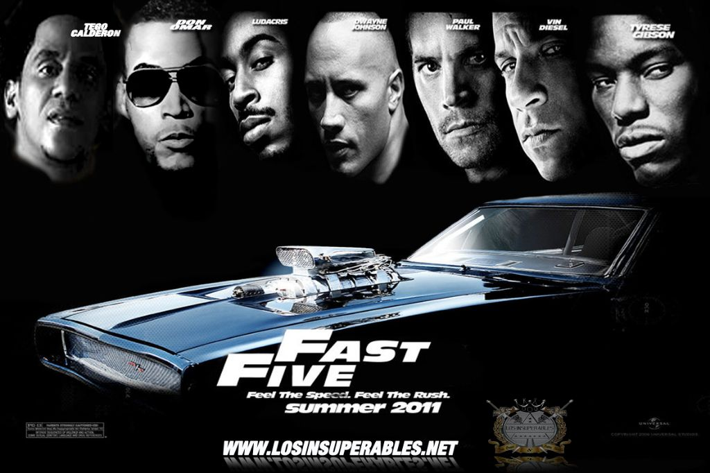 5fast5furious