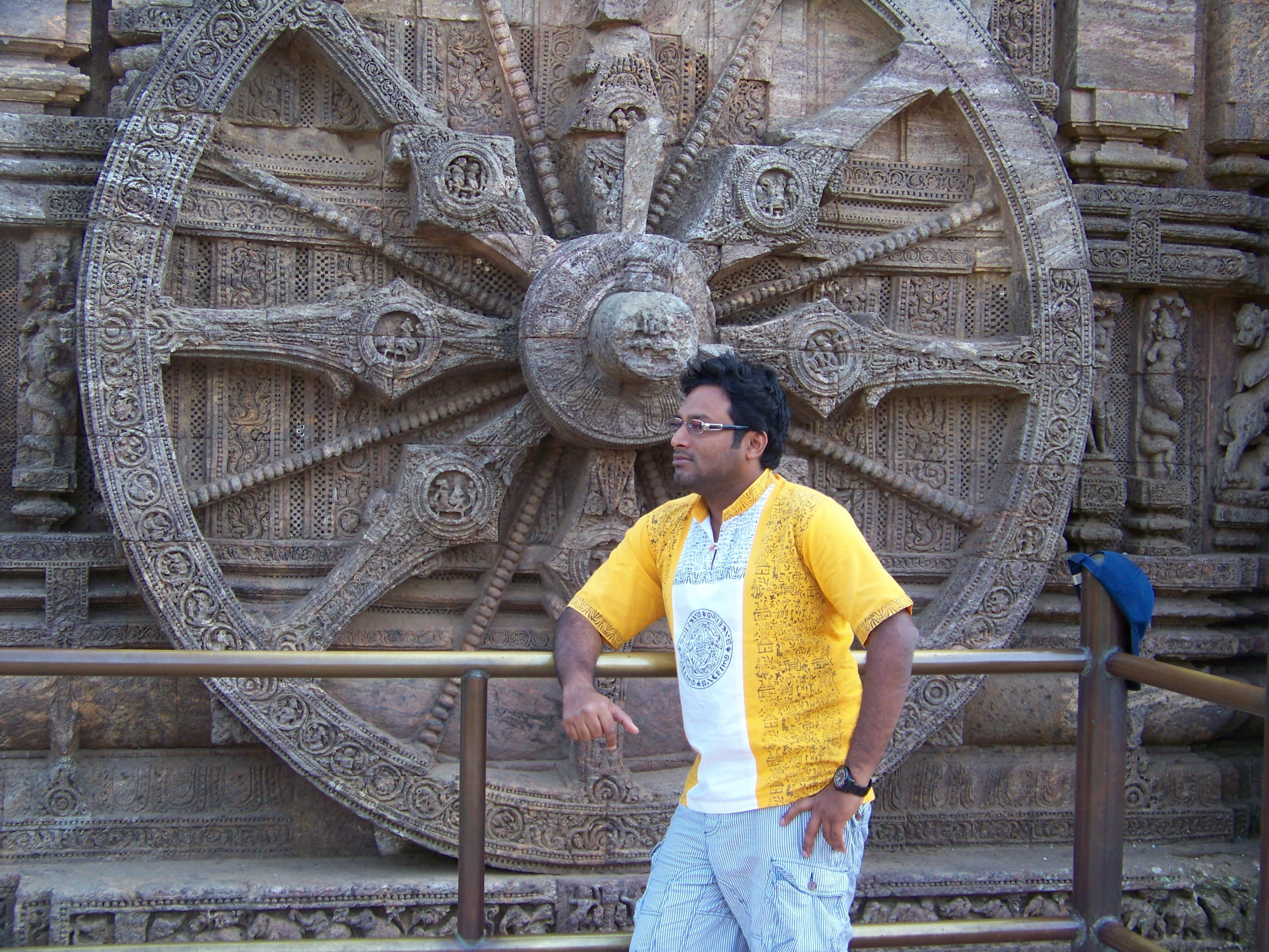 Konark, The land of Temples