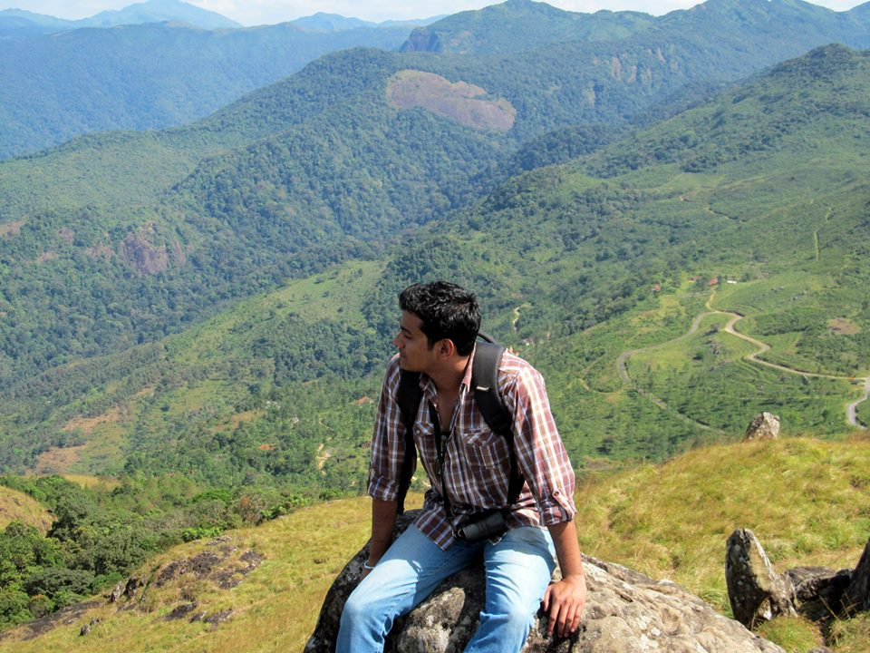 Western Ghats - India