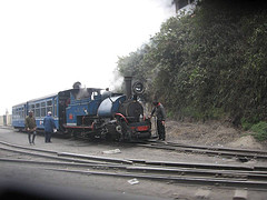 Mountain Railways of India - India