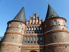 Hanseatic Lubeck