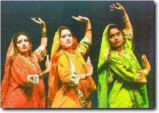 Jammu Dance