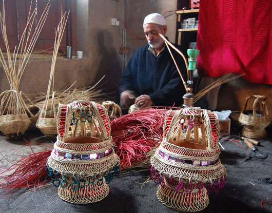 The Traditional Kangri