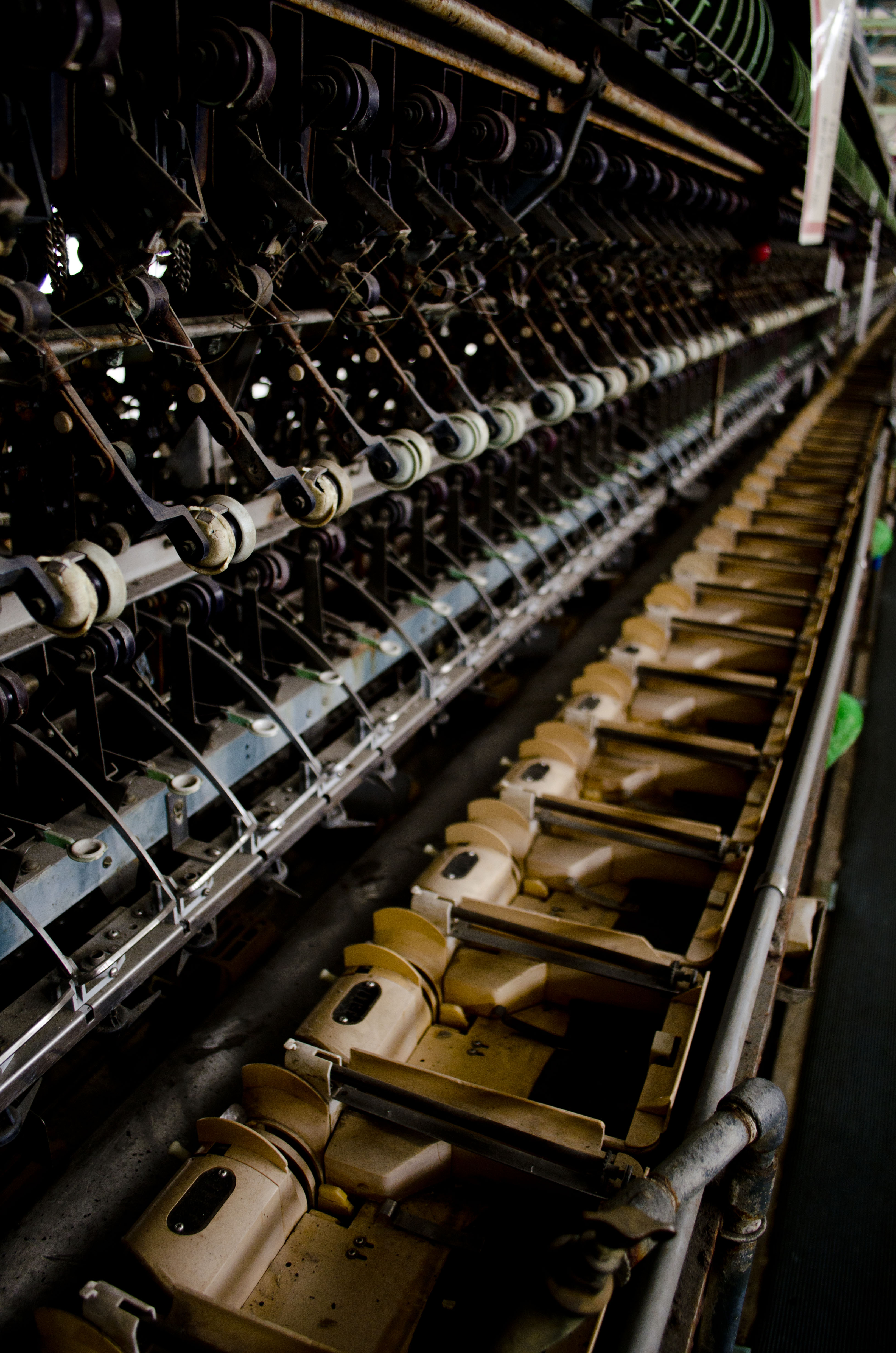 Tomioka Silk Mill and Related Sites - Japan