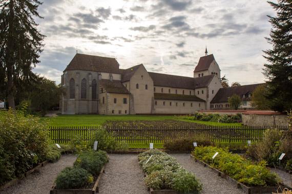 Island of Reichenau