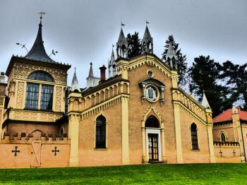 Garden Kingdom of Dessau-Wörlitz